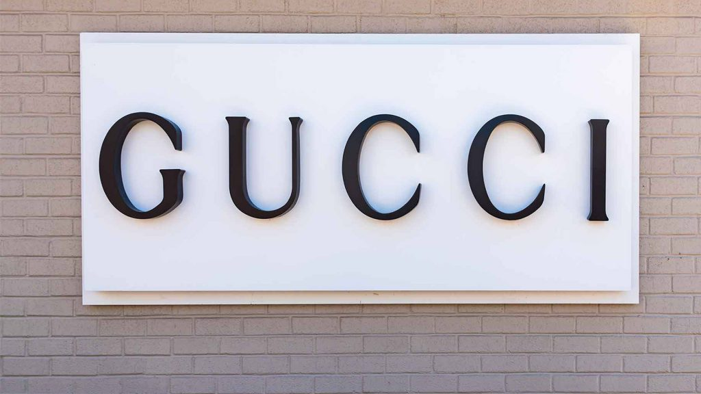 gucci New York