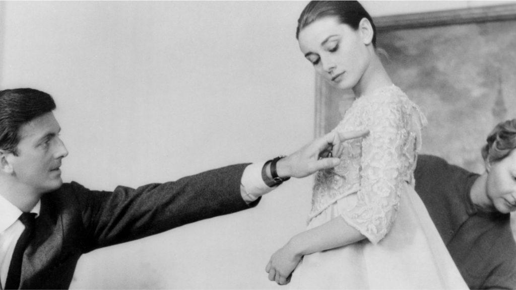 Exposition Audrey Hepburn et Hubert de Givenchy Morges 2017