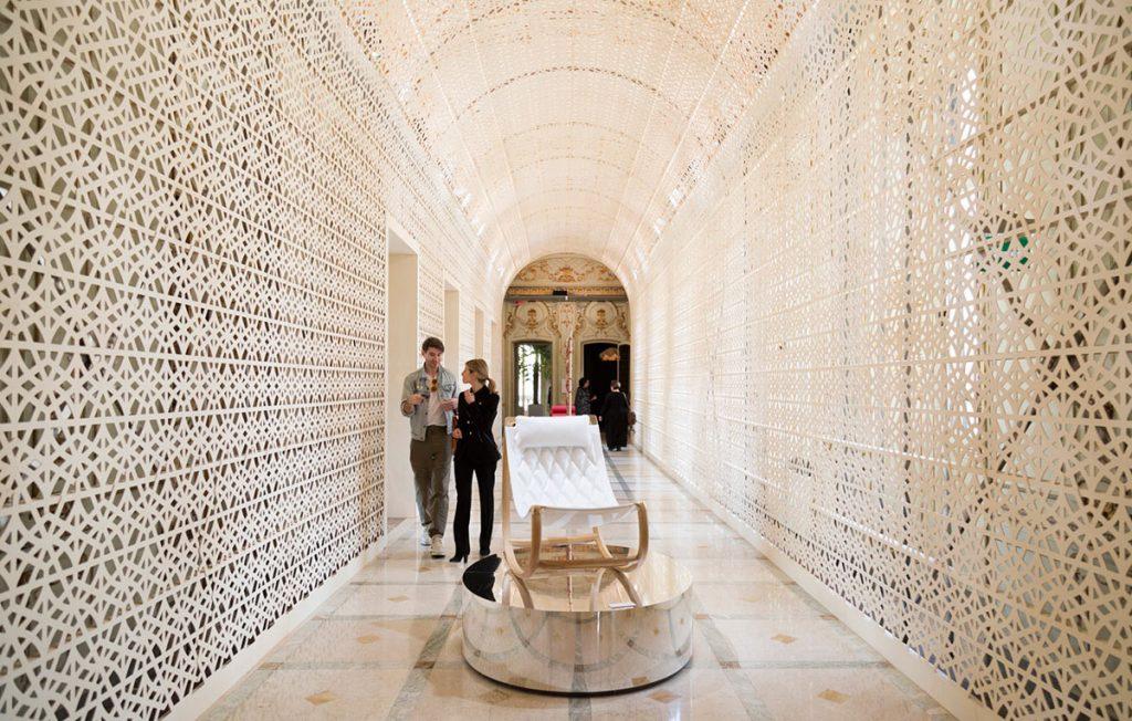 Louis Vuitton objets nomades Salone del Mobile