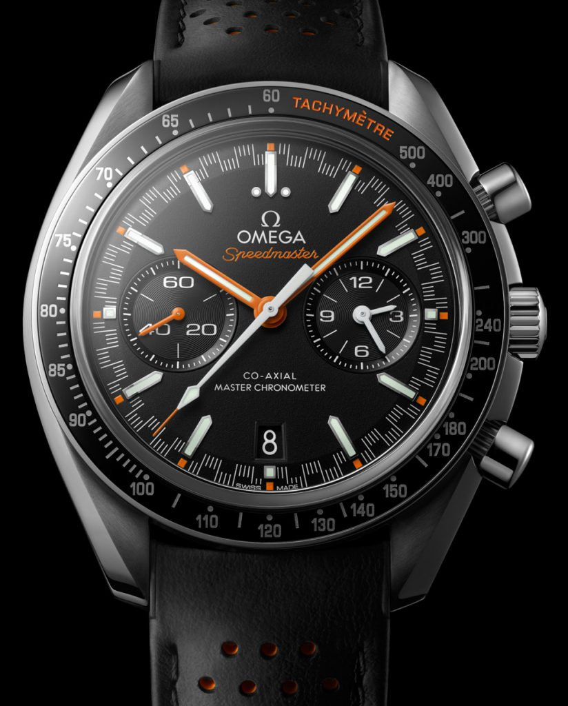 Omega speedmaster 2017 Baselworld 60th Anniversary