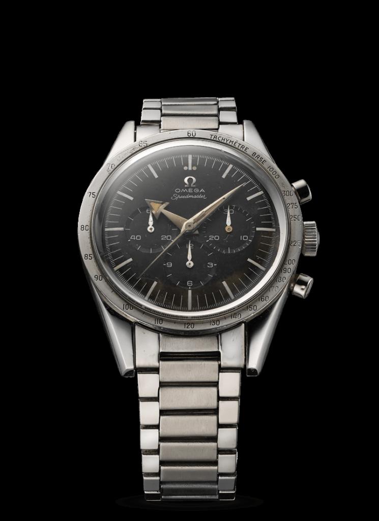 Omega speedmaster 1957 Baselworld