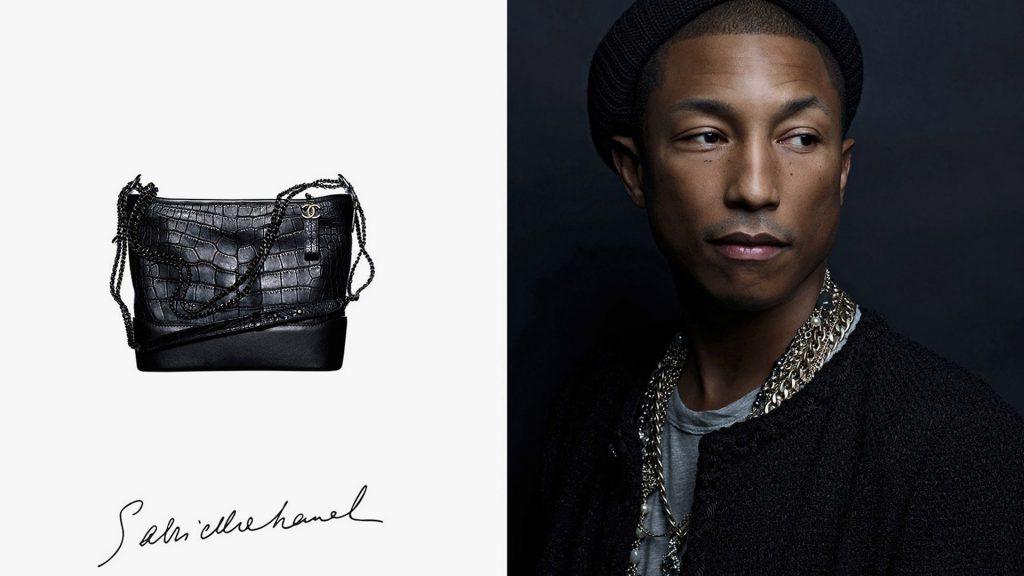 """Découvrez la fin de la campagne """"Gabrielle"""" de Chanel"""