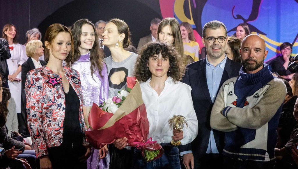 nouveaux créateurs festival de Hyères 2017