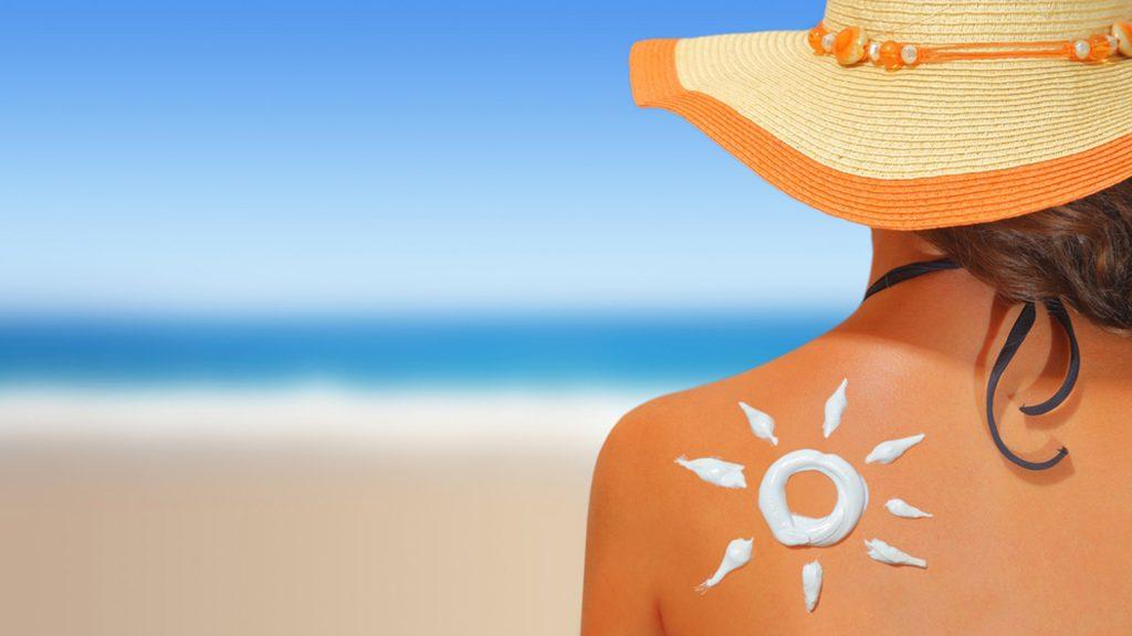soleil plage choisir sa crème solaire été 2017