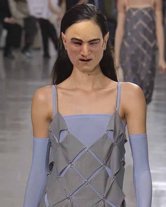Campagne Gucci et les aliens Alessandro Michele