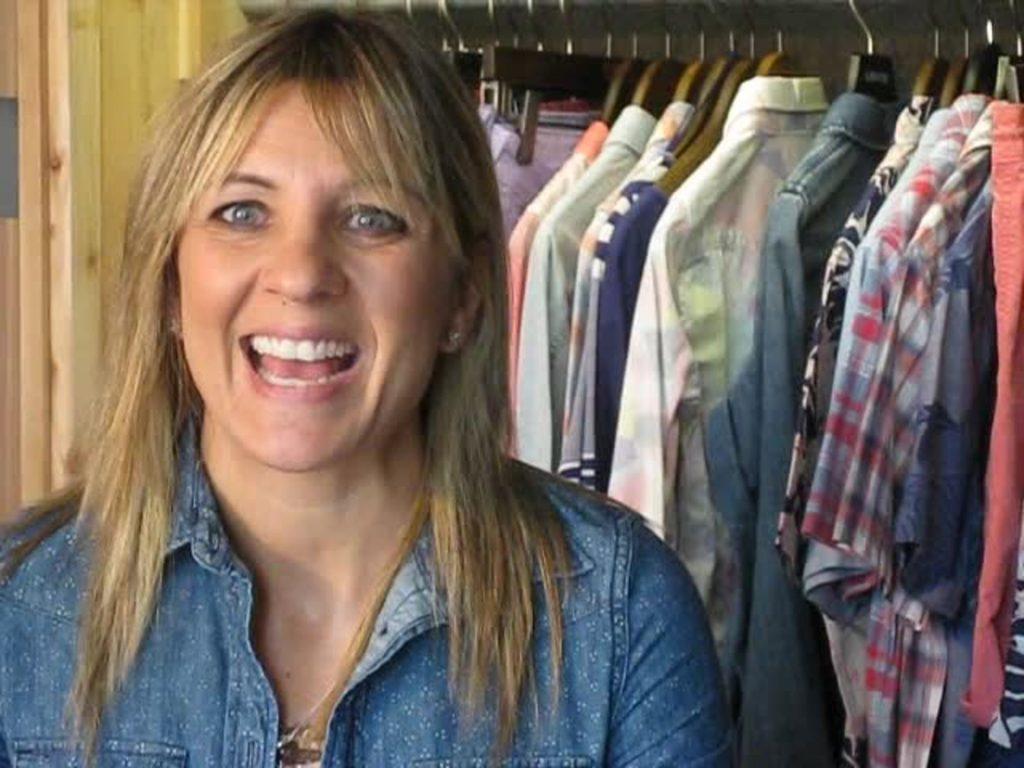 Lucia Marcuzzo Levi's Vice President